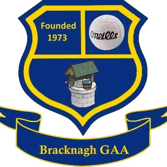 Bracknagh GAA Club Website