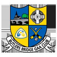 Butlersbridge GAA Club Website