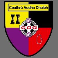 Carryduff GAA Club Website