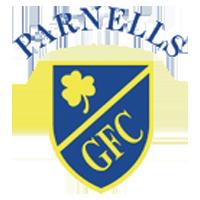 Parnells GAA Website