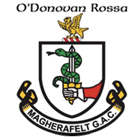 O'Donovan Rossa GAC Website