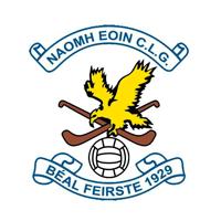St John's GAA Belfast Website