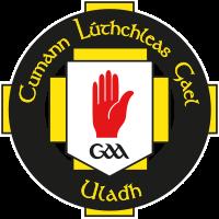 Ulster GAA logo