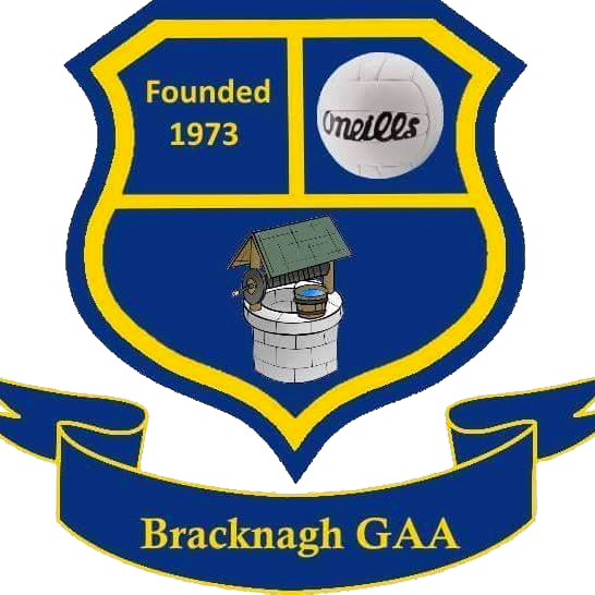 Bracknagh GAA Club Website