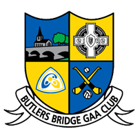 Butlersbridge GAA Club Website