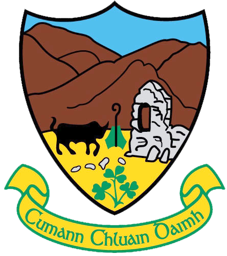 Clonduff GAC Club Website