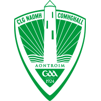 Comgalls GAA Club Website