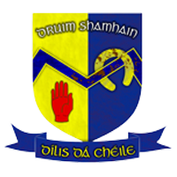 Drumhowan GAA Club Website