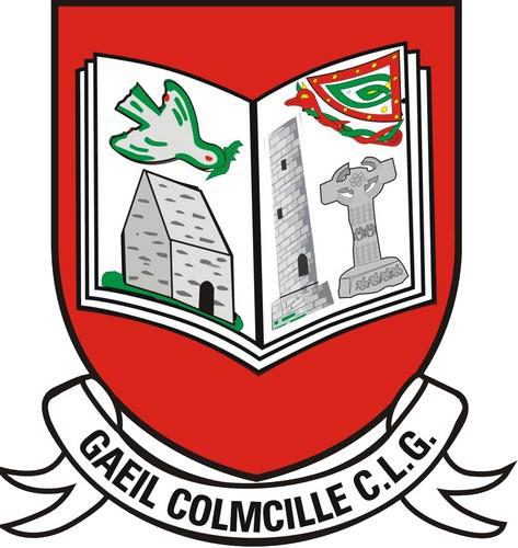Gaeil Colmcille Website