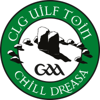 Kildress GAA Website